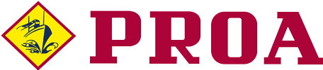 Logo Pinturas Proa