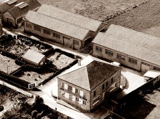 Fábrica Antigua Proa