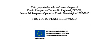 Innovación continua Proyecto Plastfiberwood