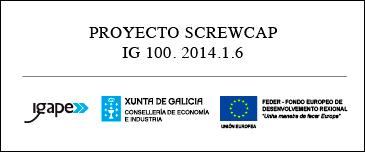 Innovación continua Proyecto Screwcap