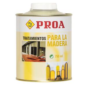 Imprimacion aceite de linaza bl pinturas proa - Aceite de linaza para madera ...