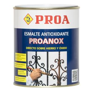 ESMALTE PROANOX