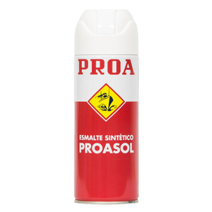 CARGA SPRAY 400ML