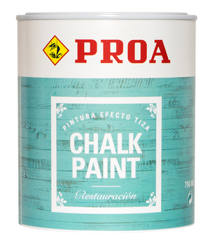 CHALK PAINT PROA