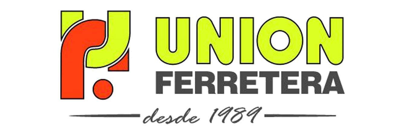Logo Unión Ferretera